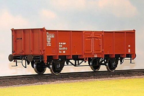 Boerman Hochbordwagen Spur II (64mm, 1 22,5) ES 025