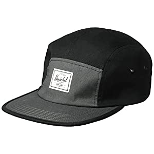 official photos a2f25 7d208 Herschel Supply Co. Men s Dean Cap, Shadow One Size at Amazon Men s  Clothing store