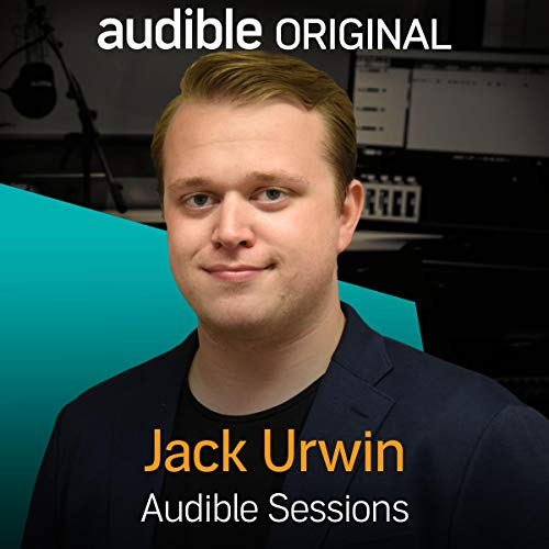 Jack Urwin cover art