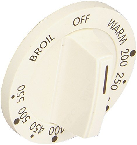 GENUINE Frigidaire 316123309 Range/Stove/Oven Thermostat Knob