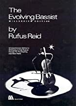 [(The Evolving Bassist )] [Author: Rufus Reid] [Jan-2000]
