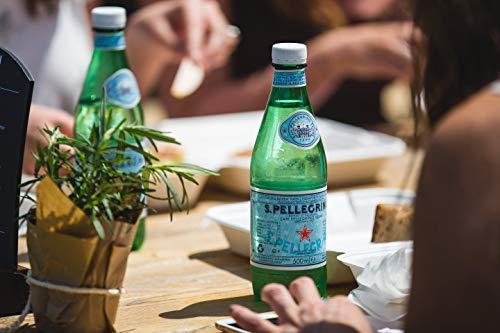 『サンペレグリノ (S.PELLEGRINO) 炭酸水 PET 500ml [直輸入品] × 24本』の3枚目の画像