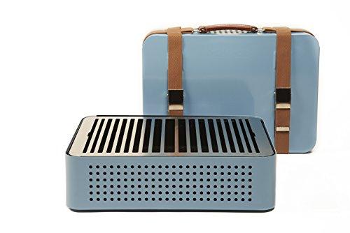 Mon Oncle BBQ V2 (Blue)