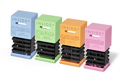 INSIDE3 Pack 4 Novice Labyrinth