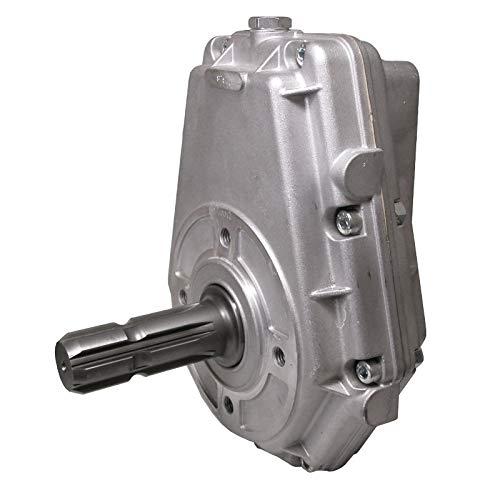 Hydraulik-Übersetzungsgetriebe & Zapfwellengetriebe