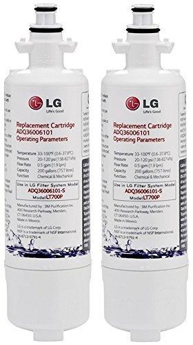 dispensador de agua lg fabricante LG