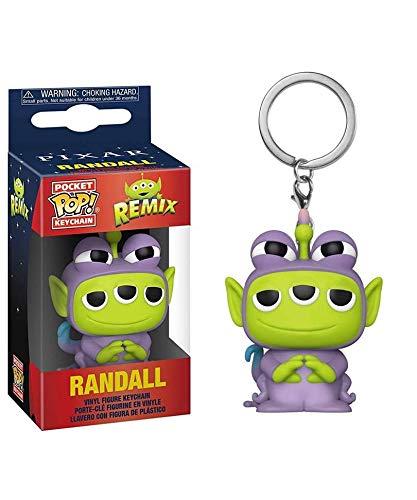 Popsplanet Funko Pop! Llavero – Disney – Randall Keychain