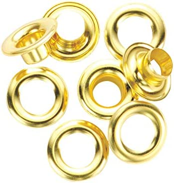 General 1261-4 #4 Brass Refills Grommet Count 12 Mail Challenge the lowest price order