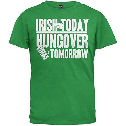 Old Glory Irish hoy T-Shirt