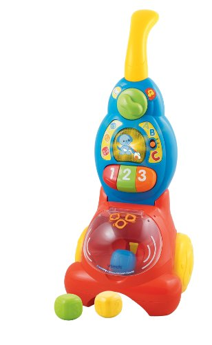 VTech Counting Colors Staubsauger