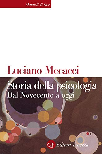 Storia della psicologia: Dal Novecento a oggi
