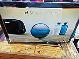 Bvlgari Bvlgari Aqva Homme Edt Set 100+A/Sb 75+S/G 75+Pouch - 250 ml.
