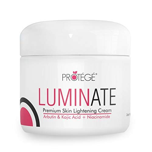 cheap Premium Brightening Cream – Luminate – 100% natural brightening on armpits, body, face and more.