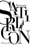 Satiricón (El libro de bolsillo - Clásicos de Grecia y Roma)