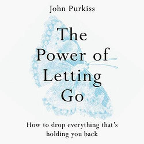 The Power of Letting Go cover art