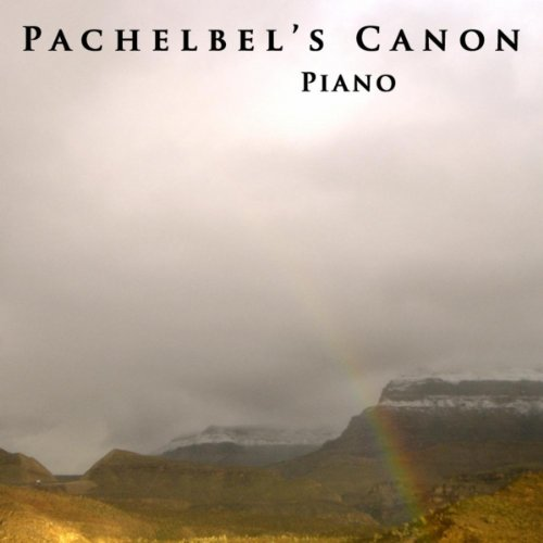 Pachelbel's Canon In D Major (piano)