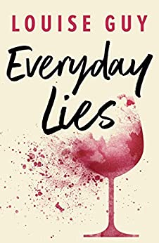Everyday Lies by [Louise Guy]