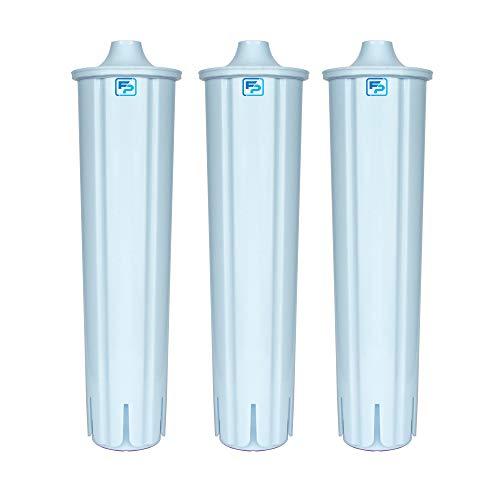 3 cartuchos de filtro de agua compatibles con cartuchos de filtro Jura Claris Blue Filtro para cafeteras automáticas Jura Café Impressa Ena GIGA