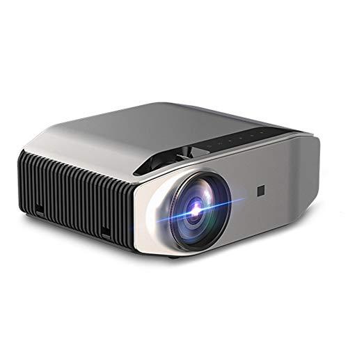 POWER BANKS Full HD Beamer 1080P(1920 x 1080) Video Beamer Heimkino mit 173