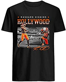 cleveland browns bowling shirt