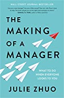 MAKING OF A MANAGER, THE
