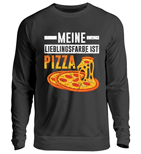 Chorchester ideaal voor pizza fans - Unisex trui