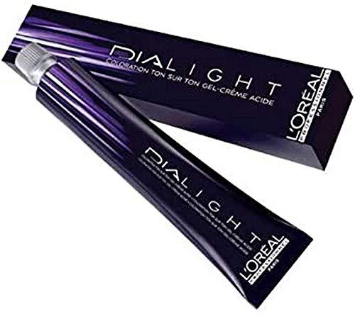 L'Oréal Professionnel Dialight 6,34 dunkelblond gold kupfer, 50 ml