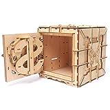 Immagine 2 whelsara innovativo portagioie in legno