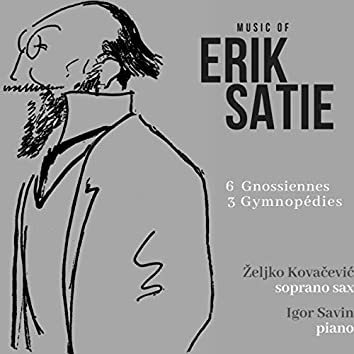 Music of Erik Satie