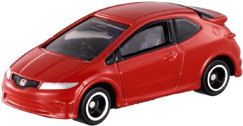 TAKARA TOMY Tomica No.054 - Honda Civic Type R Euro (Box)