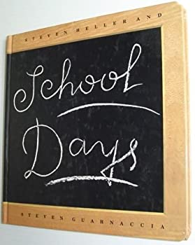 School Days 1558593977 Book Cover