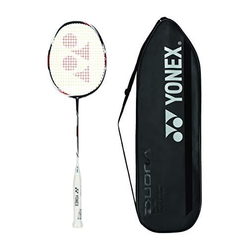 Yonex Duora Z Strike Professional Badminton Racquet with free...