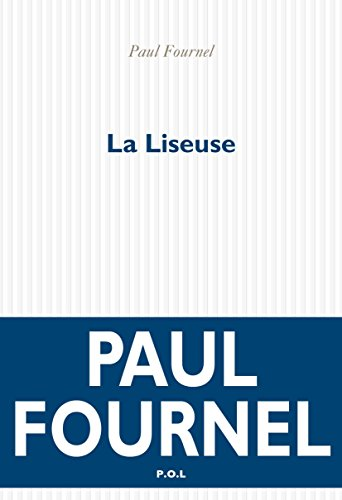 La Liseuse (FICTION)