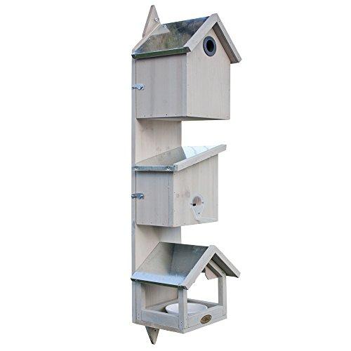Habau 1766 Vogelstation