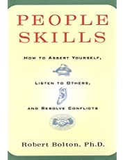 """People Skills"" by Robert Bolton for $1.99"