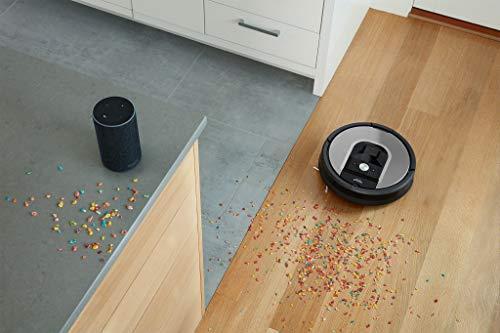 iRobot Roomba 960 Staubsaug-Roboter - 7