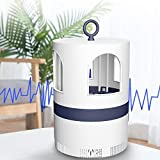 changshuo Lámpara Antimosquitos Nuevo USB Photocatalyst Mosquito Killer Lamp Led Night Light USB Insect Mosquito Killer Trap Lantern