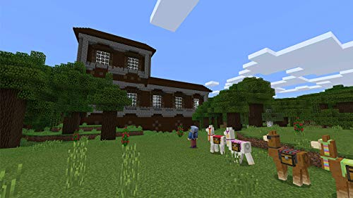 Minecraft Xbox One Édition Standard - 2