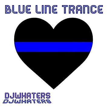 Blue Line Trance