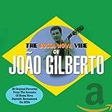 Songtexte von João Gilberto - The Bossa Nova Vibe of João Gilberto