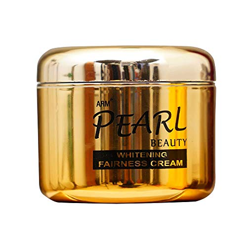 Pearl Night cream removes Tan, pimples, pimple marks, open pores, pigmentation, under eye circles and gives 100% colour improvement with no side effects