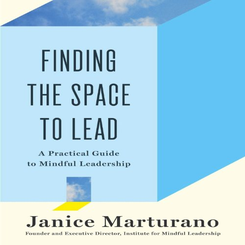 Finding the Space to Lead Titelbild