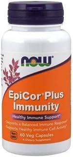 Now Foods Epicor Plus Immunity 60 Vcaps ( Multi-Pack)