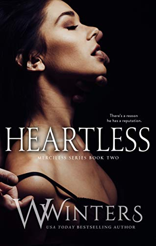 Heartless (Merciless Book 2)