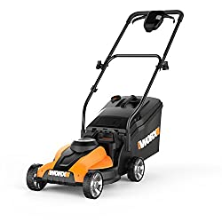 best inexpensive lawn mower for small garden or small yard, Best Lawn Mower for Women and Small Yards!!