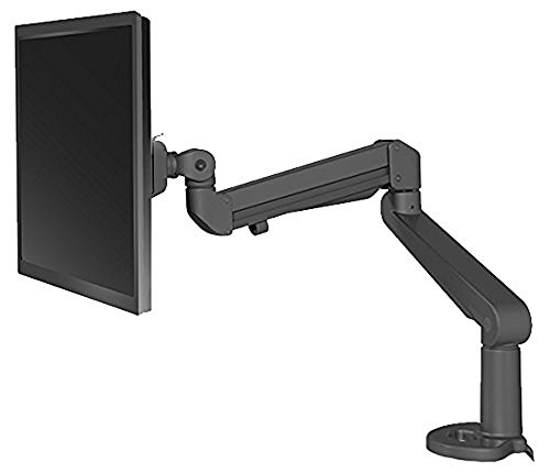 ESI Ergo EDGE-BLK Single Monitor Arm