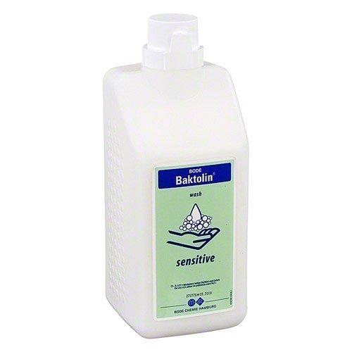 Baktolin sensitive Waschlotion, Flasche 1 Liter (1 Stück)
