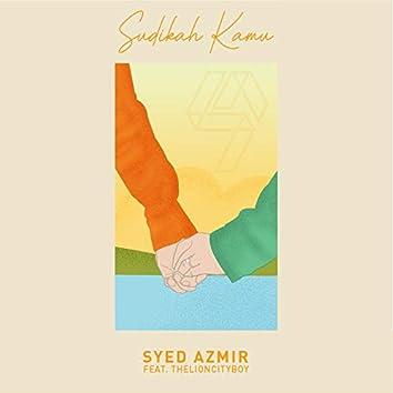 Sudikah Kamu (feat. THELIONCITYBOY)