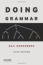 Best doing grammar max morenberg 5th edition Reviews