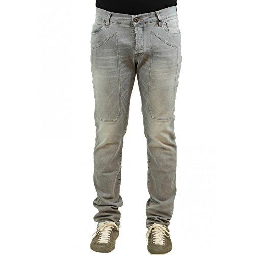 JECKERSON PE 16 Jeans PA07 ST14721 D360-32 (46 ITA), Grigio Chiaro